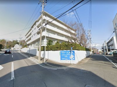 名古屋市天白区 特別養護老人ホーム(特養) 特別養護老人ホーム 八事苑の写真