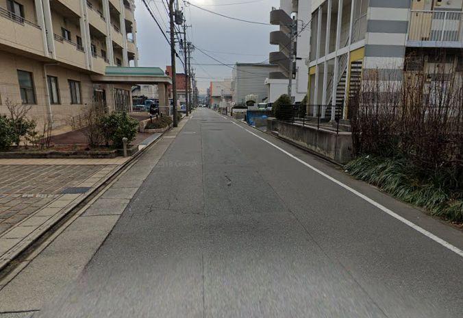 名古屋市南区 特別養護老人ホーム(特養) 特別養護老人ホームはるかぜの写真
