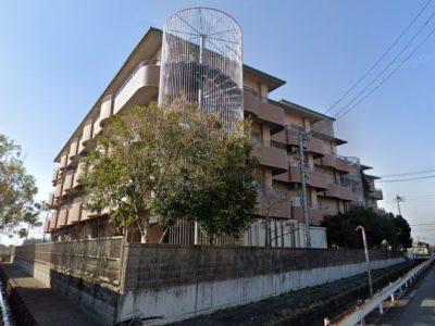 名古屋市港区 特別養護老人ホーム(特養) 特別養護老人ホーム希望の郷の写真