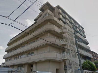 名古屋市港区 特別養護老人ホーム(特養) 特別養護老人ホーム なごやかハウス神宮寺の写真