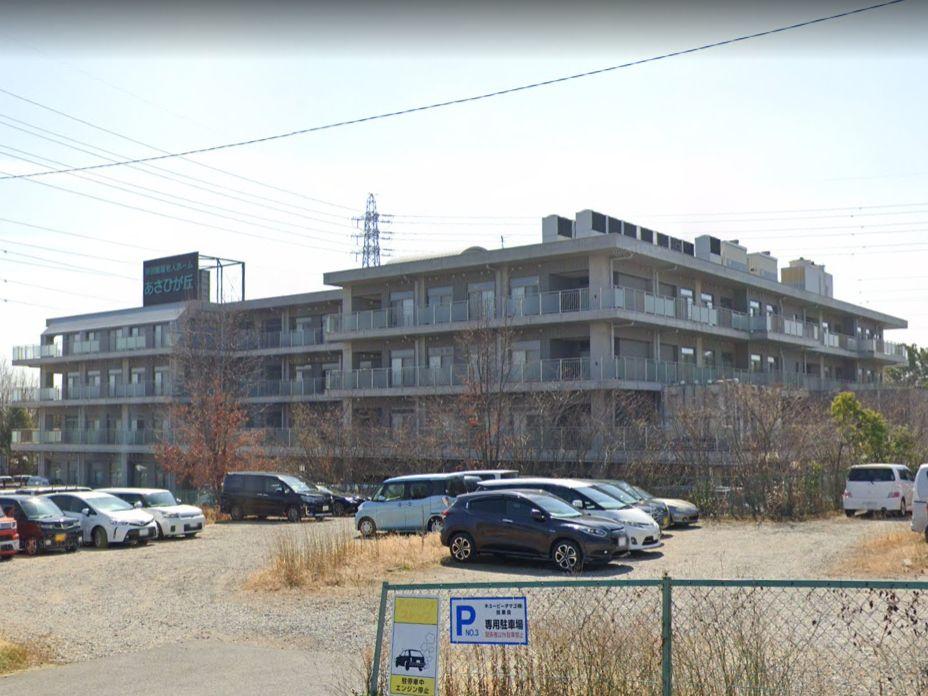 春日井市 特別養護老人ホーム(特養) 特別養護老人ホーム あさひが丘の写真