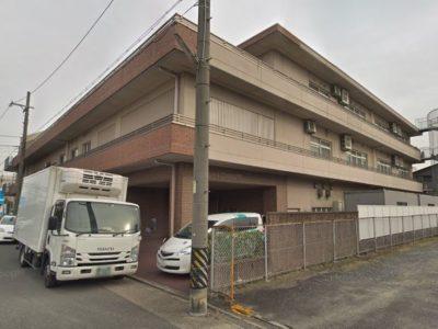 名古屋市中川区 特別養護老人ホーム(特養) 特別養護老人ホーム 高杉共愛の里の写真