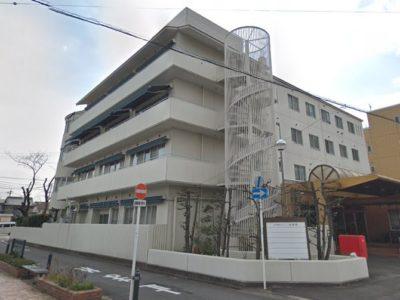 名古屋市中川区 特別養護老人ホーム(特養) 特別養護老人ホーム 松寿苑の写真
