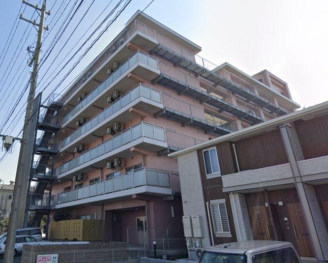 名古屋市緑区 特別養護老人ホーム(特養) 特別養護老人ホーム大高の写真