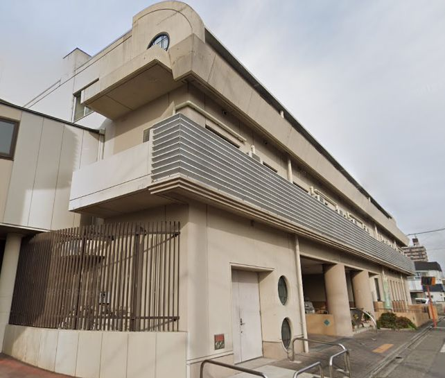 名古屋市中川区 特別養護老人ホーム(特養) 特別養護老人ホーム 共愛の里の写真