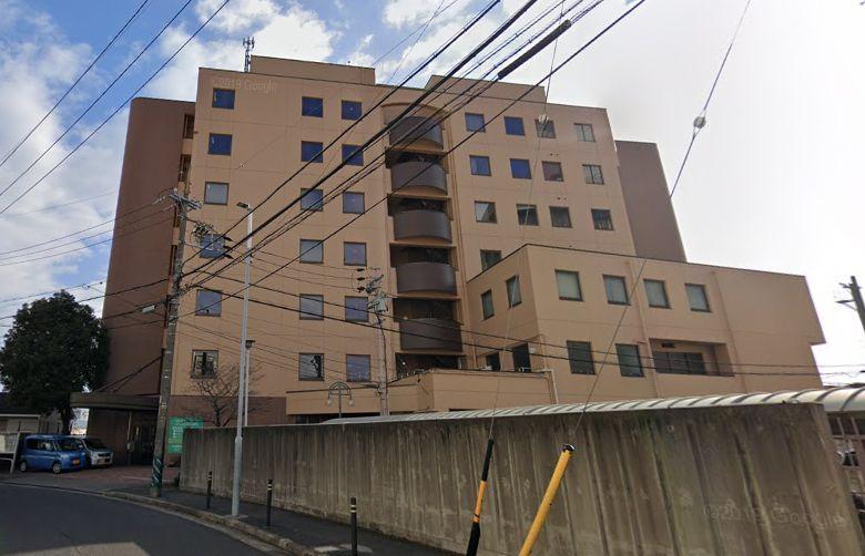名古屋市熱田区 特別養護老人ホーム(特養) 特別養護老人ホームなごやかハウス横田の写真