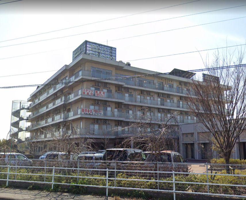 春日井市 特別養護老人ホーム(特養) 特別養護老人ホーム しょうなあさひが丘の写真