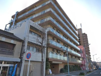 名古屋市南区 特別養護老人ホーム(特養) 特別養護老人ホームケアマキス柴田の写真