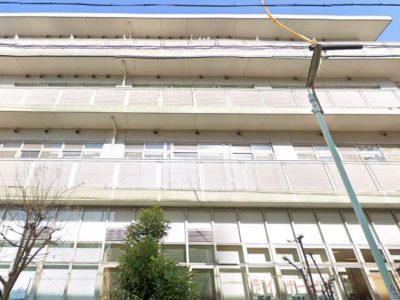 名古屋市南区 特別養護老人ホーム(特養) 特別養護老人ホーム南生苑の写真