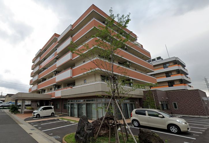名古屋市南区 特別養護老人ホーム(特養) 特別養護老人ホームオレンジタウン笠寺の写真
