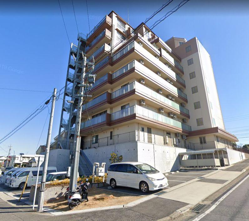 名古屋市天白区 特別養護老人ホーム(特養) 特別養護老人ホームケアマキス笹原の写真