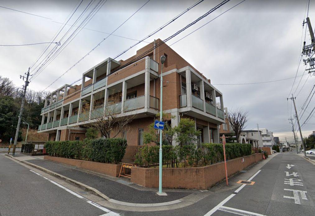 名古屋市天白区 特別養護老人ホーム(特養) 特別養護老人ホーム 千寿乃里の写真