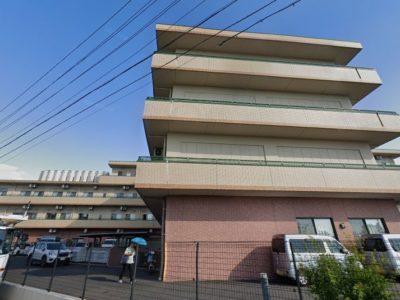 清須市 特別養護老人ホーム(特養) 特別養護老人ホーム平安の里の写真