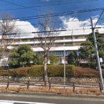 名古屋市名東区 介護療養型医療施設(療養病床) 名古屋市厚生院の写真