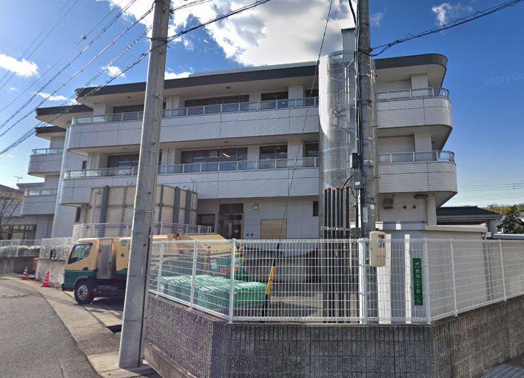 名古屋市天白区 介護老人保健施設(老健) 医療法人並木会 介護老人保健施設メディコ平針の写真