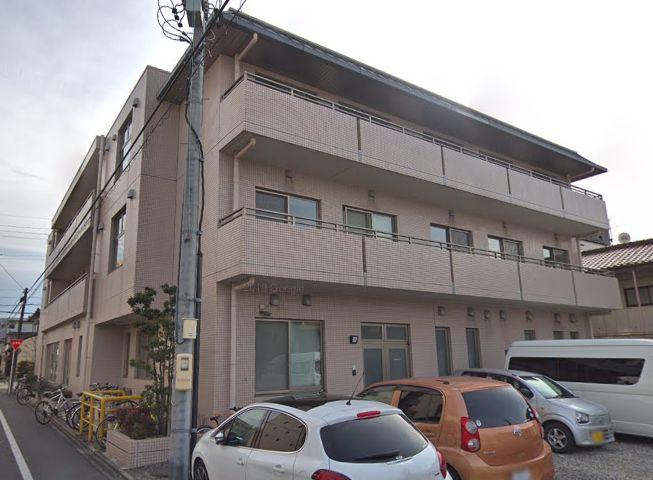 名古屋市南区 介護老人保健施設(老健) 老人保健施設シルピス大磯の写真
