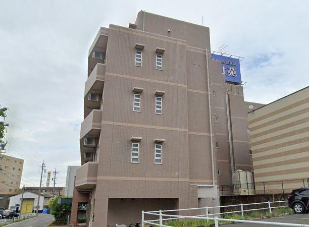 名古屋市中村区 介護老人保健施設(老健) 介護老人保健施設 白社苑の写真