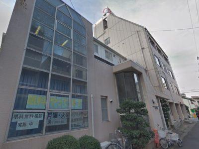 春日井市 介護療養型医療施設(療養病床) かちがわ北病院の写真