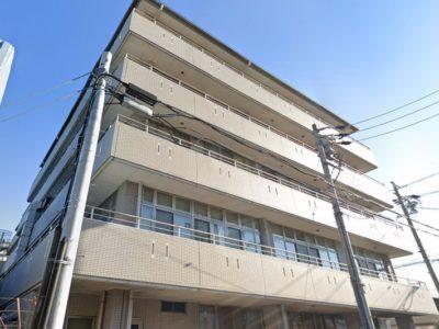 名古屋市港区 介護老人保健施設(老健) 医療法人東樹会あずま老人保健施設の写真