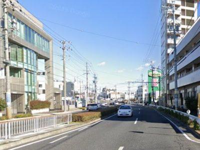 名古屋市天白区 介護老人保健施設(老健) 医療法人玉光会 天白老人保健施設の写真