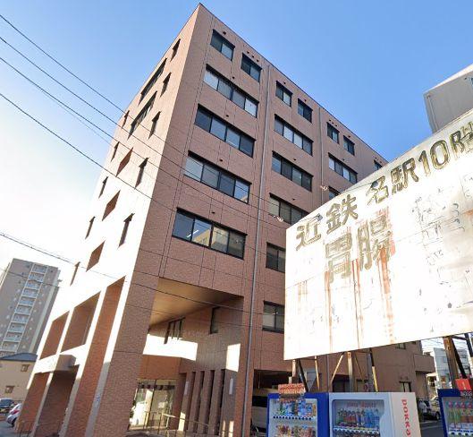 名古屋市中村区 介護老人保健施設(老健) 介護老人保健施設 はっ田の写真