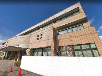 津島市 介護療養型医療施設(療養病床) 医療法人 三善会 津島中央病院