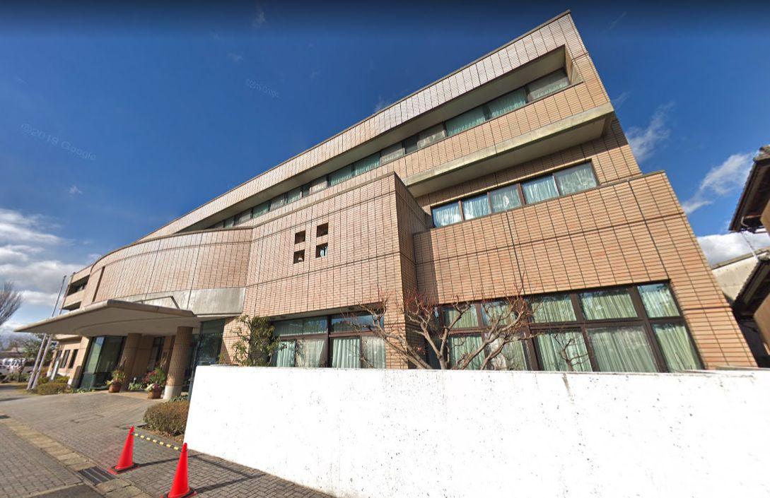 津島市 介護療養型医療施設(療養病床) 医療法人 三善会 津島中央病院の写真