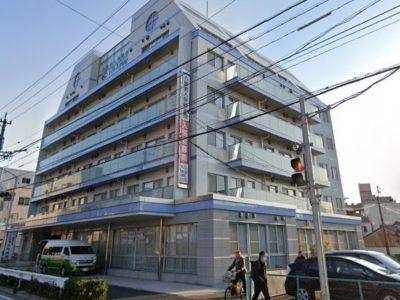 名古屋市南区 介護老人保健施設(老健) セントラル内田橋の写真