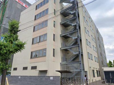 名古屋市北区 介護老人保健施設(老健) リハビリパーク黒川の写真