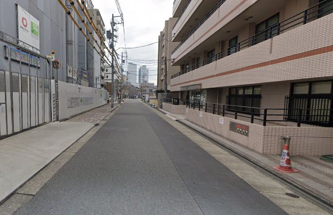名古屋市中村区 介護老人保健施設(老健) 老人保健施設 第1若宮の写真