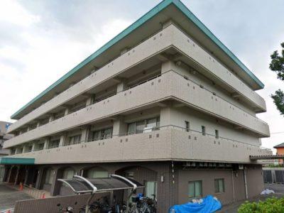 名古屋市緑区 介護老人保健施設(老健) 医療法人清水会 まこと老人保健施設の写真
