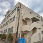 名古屋市中川区 介護療養型医療施設(療養病床) 共愛病院の写真