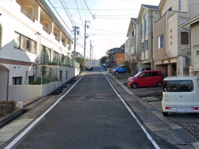 名古屋市天白区 介護老人保健施設(老健) 老人保健施設 サンタマリアの写真