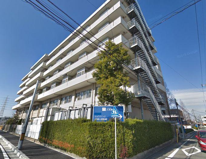 名古屋市南区 介護老人保健施設(老健) 大同老人保健施設の写真