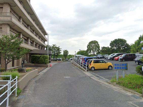 名古屋市緑区 介護老人保健施設(老健) ひかり老人保健施設の写真