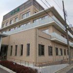 名古屋市中川区 介護老人保健施設(老健) 老人保健施設 松和苑の写真