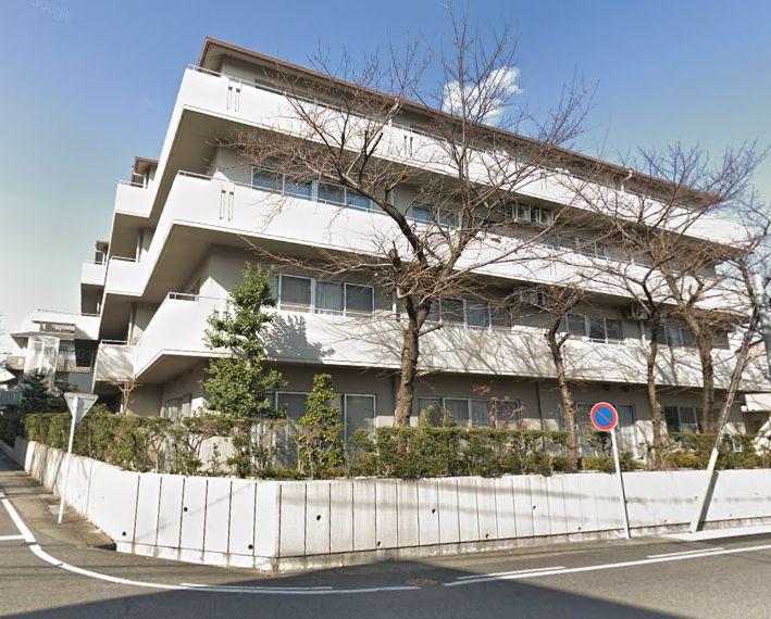 名古屋市天白区 介護老人保健施設(老健) 老人保健施設 しおがまの写真