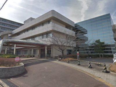 名古屋市南区 介護老人保健施設(老健) 中京病院附属 介護老人保健施設の写真