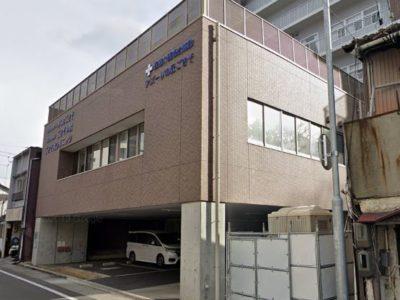 名古屋市昭和区 介護老人保健施設(老健) 介護老人保健施設 ごきその杜
