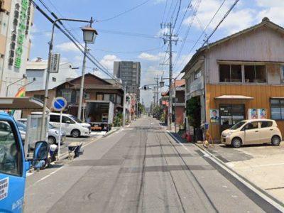 名古屋市北区 介護老人保健施設(老健) 生協わかばの里ユニット型介護老人保健施設の写真