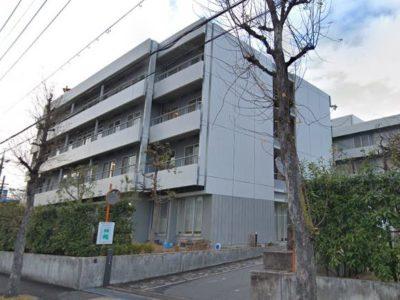 名古屋市熱田区 介護老人保健施設(老健) みなと医療生活協同組合 介護老人保健施設 あつたの森の写真