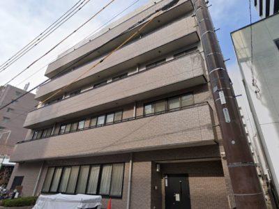 名古屋市中区 介護老人保健施設(老健) 介護老人保健施設 メディケア栄の写真
