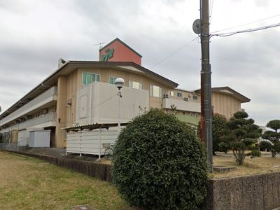 名古屋市中川区 介護老人保健施設(老健) 老人保健施設 みず里の写真