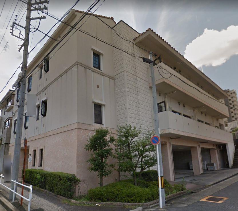 レジデンシャルケア 徳川町