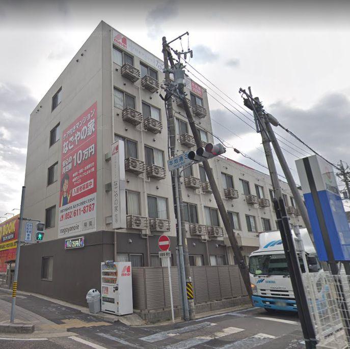 ケア付きマンション なごやの家 笠寺