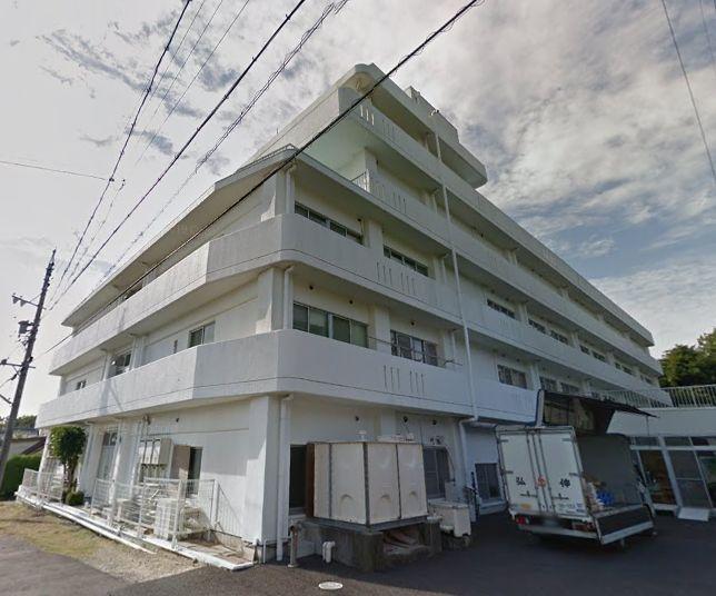 愛知郡東郷町 介護老人保健施設(老健) 老人保健施設 和合の里の写真