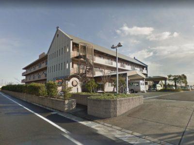 稲沢市 特別養護老人ホーム(特養) 特別養護老人ホーム第二大和の里の写真