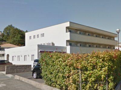 瀬戸市 サービス付高齢者向け住宅 メルヴェイユ瀬戸の写真