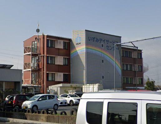 瀬戸市 住宅型有料老人ホーム シルバーハウスいずみの写真