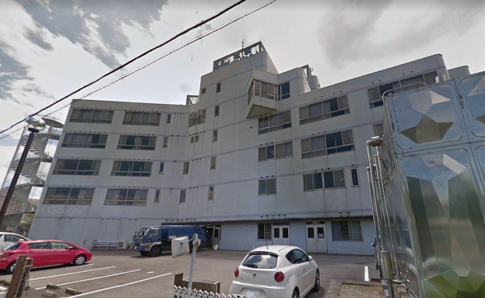 一宮市 介護老人保健施設(老健) 老人保健施設アウンの写真